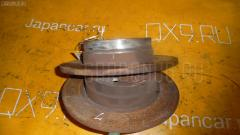Тормозной диск Bmw 3-series E46-AL32 M43-194E1 Фото 1