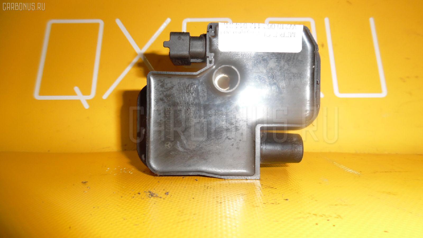 Катушка зажигания MERCEDES-BENZ E-CLASS W210.062 112.914 Фото 2