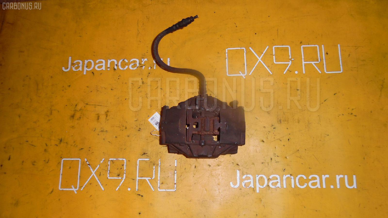 Суппорт MERCEDES-BENZ S-CLASS W220.175 113.960 Фото 4