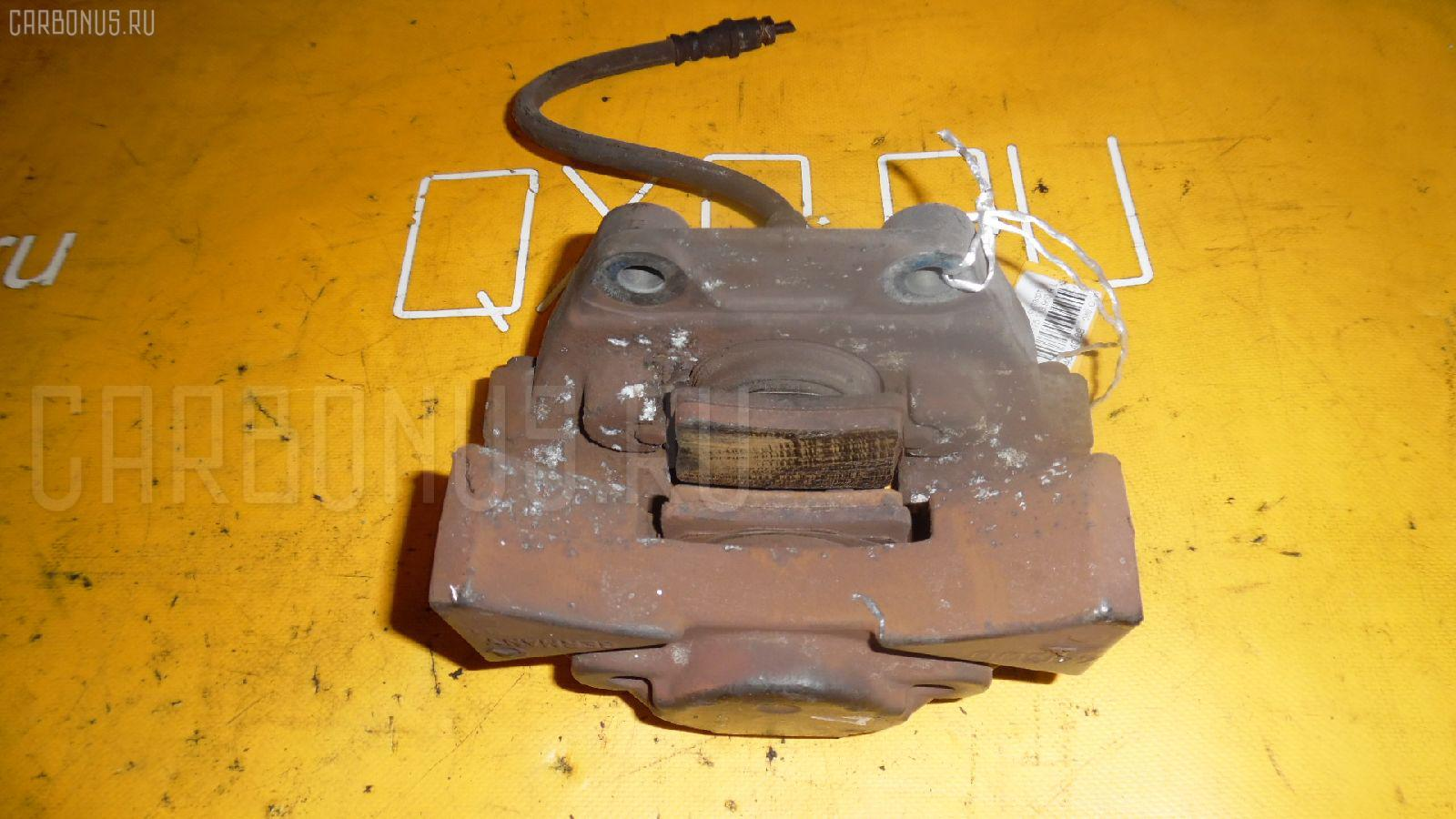 Суппорт MERCEDES-BENZ S-CLASS W220.175 113.960 Фото 2