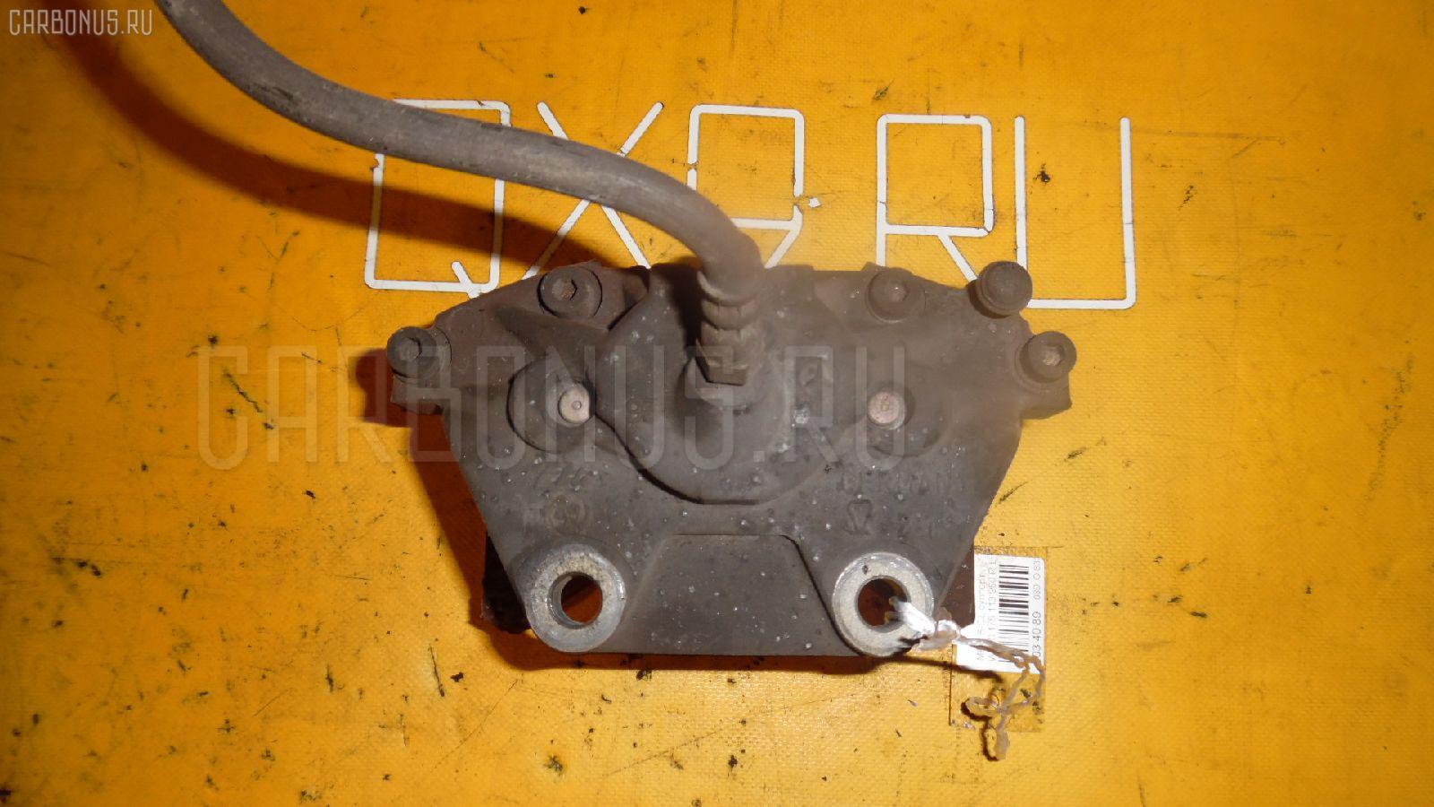 Суппорт MERCEDES-BENZ S-CLASS W220.175 113.960 Фото 3