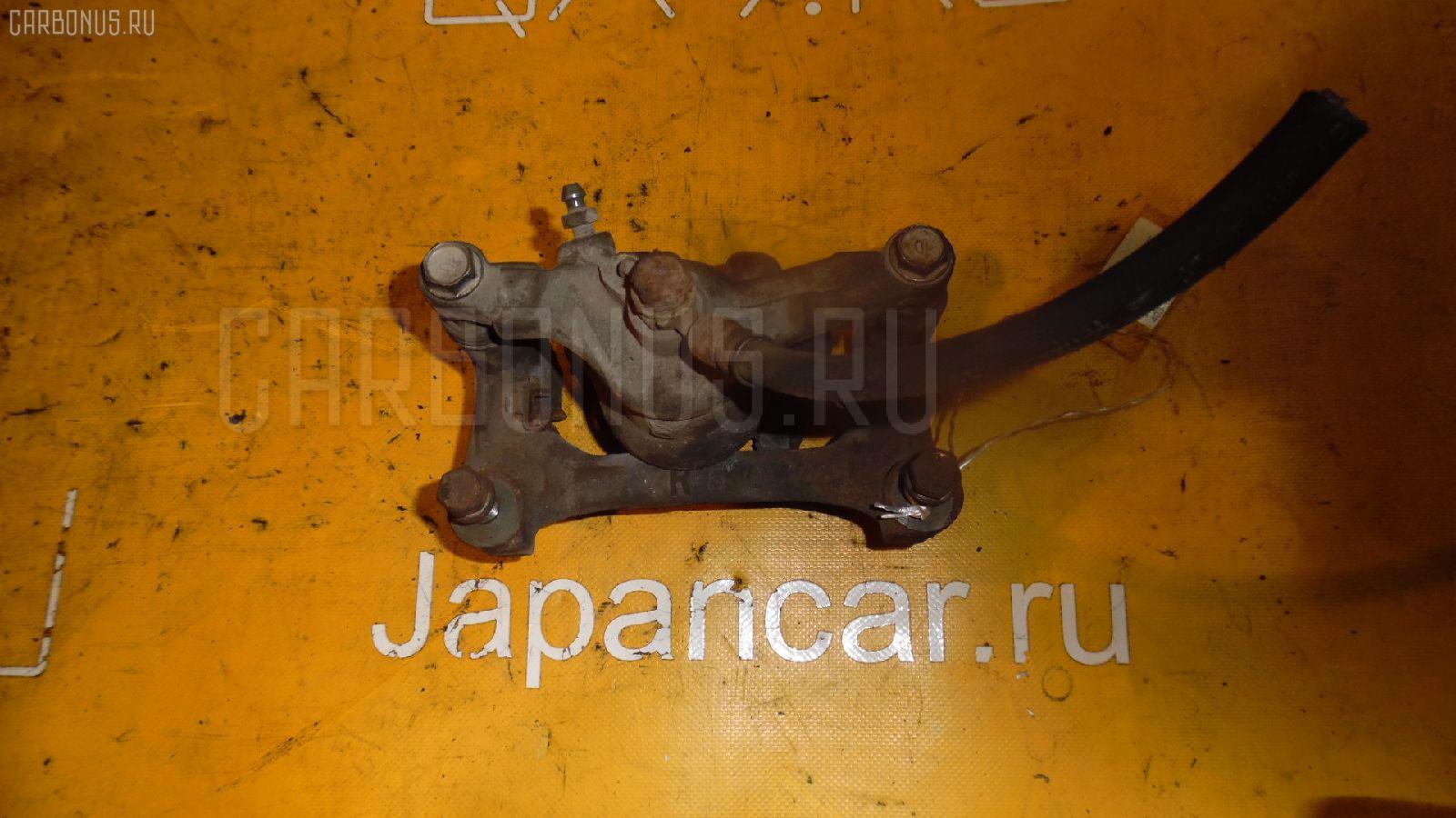Суппорт TOYOTA JZX100 1JZ-GE. Фото 8