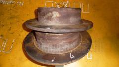 Тормозной диск TOYOTA MARK II JZX100 1JZ-GE Фото 1