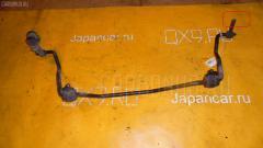 Стабилизатор Bmw 3-series E46-AM12 M52-206S4 Фото 1