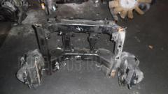 Балка подвески ISUZU ELF NJR85 4JJ1 Фото 1