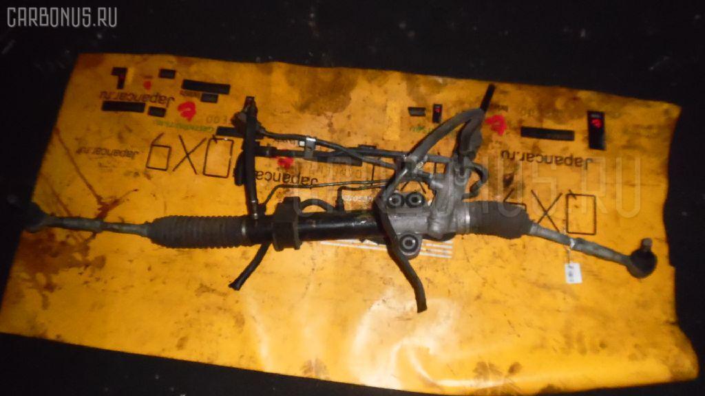 Рулевая рейка ISUZU ELF NJR85 4JJ1 Фото 1