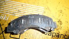 Тормозные колодки Isuzu Elf NJR85 4JJ1 Фото 1
