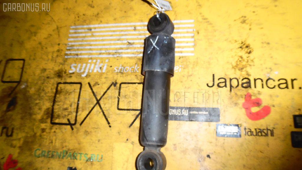 Амортизатор ISUZU ELF NJR85 Фото 2
