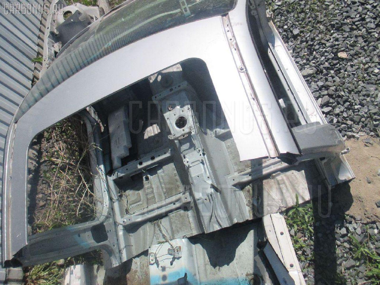 Лонжерон BMW 3-SERIES E46-AX52 N42B20A Фото 2