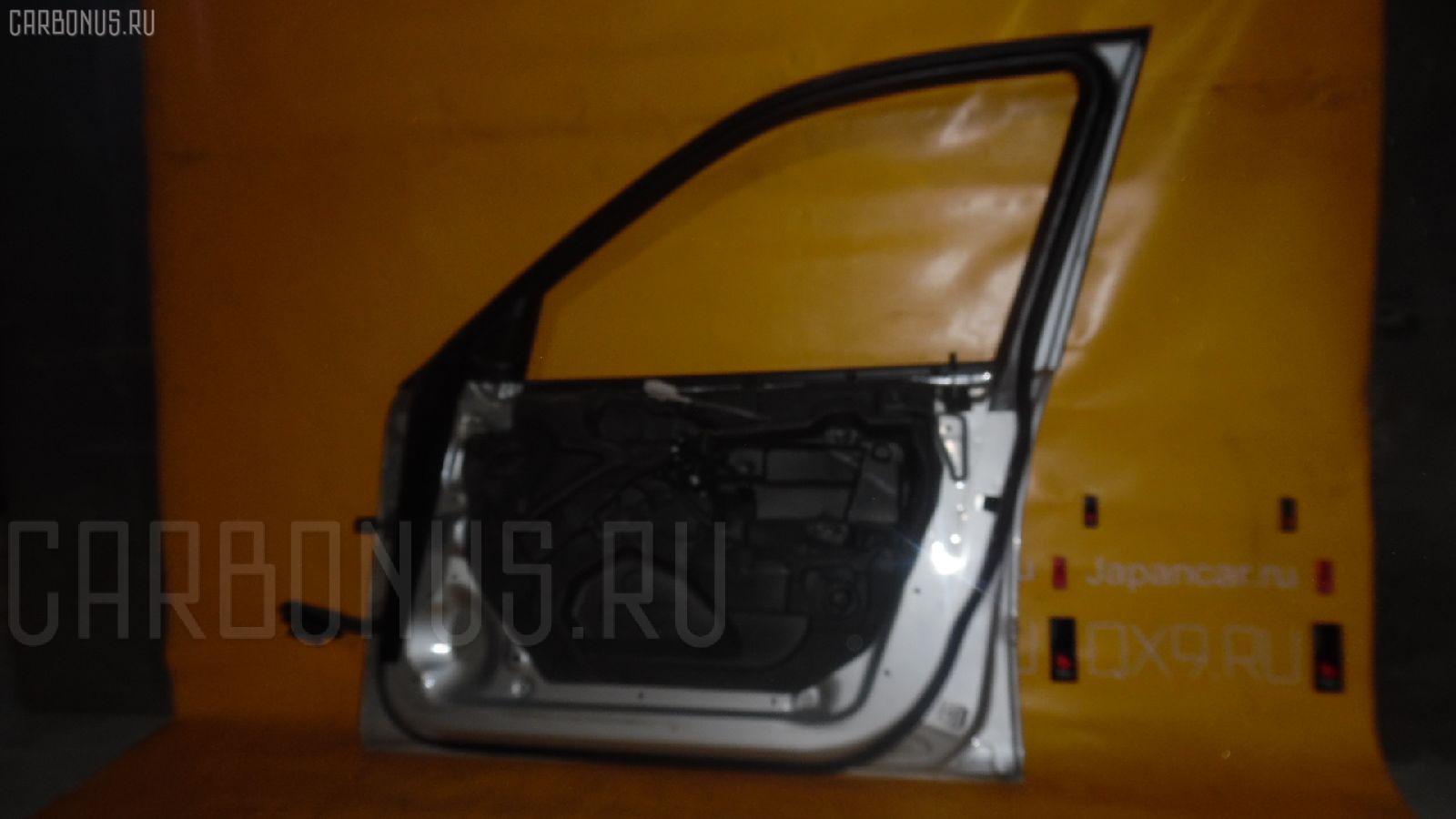 Дверь боковая BMW 3-SERIES E46-AX52. Фото 1