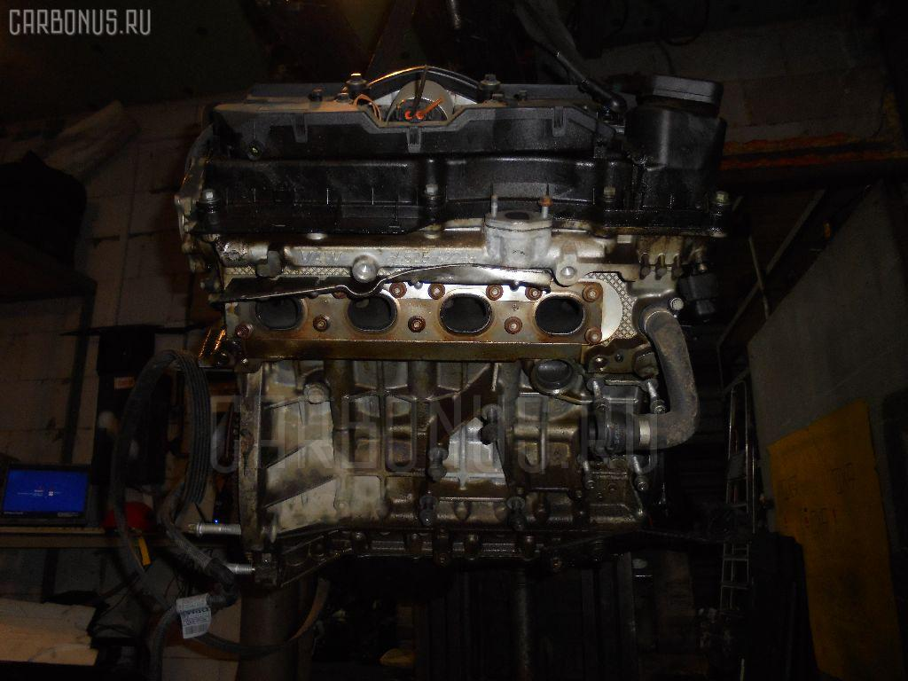 Двигатель BMW 3-SERIES E46-AX52 N42B20A Фото 2
