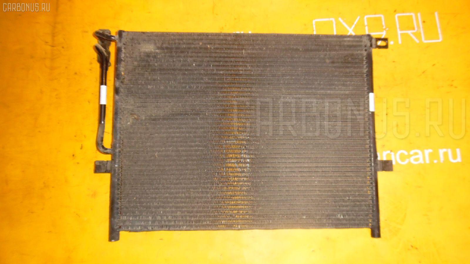 Радиатор кондиционера BMW 3-SERIES E46-AX52 N42B20A Фото 2