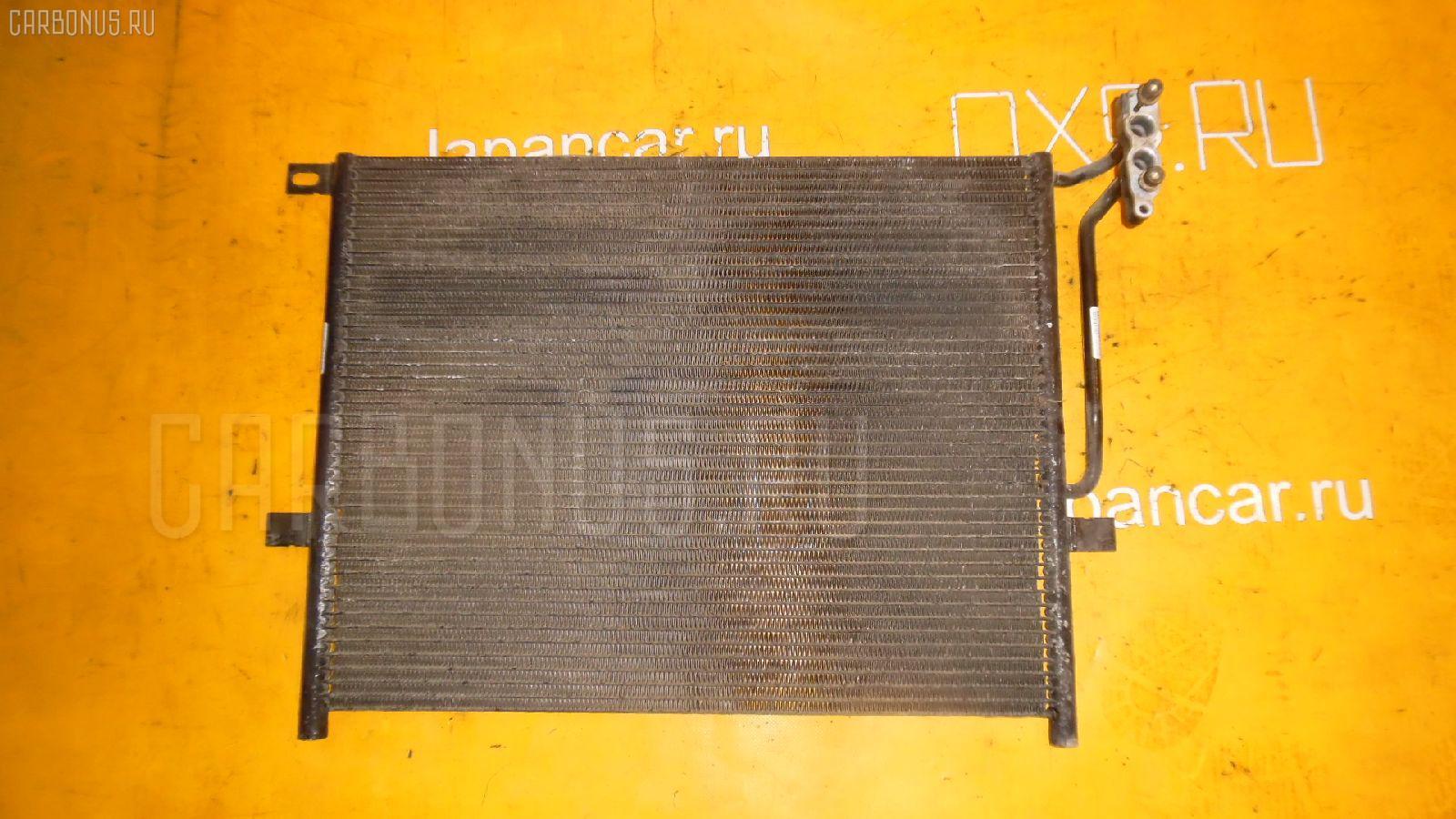 Радиатор кондиционера BMW 3-SERIES E46-AX52 N42B20A Фото 1