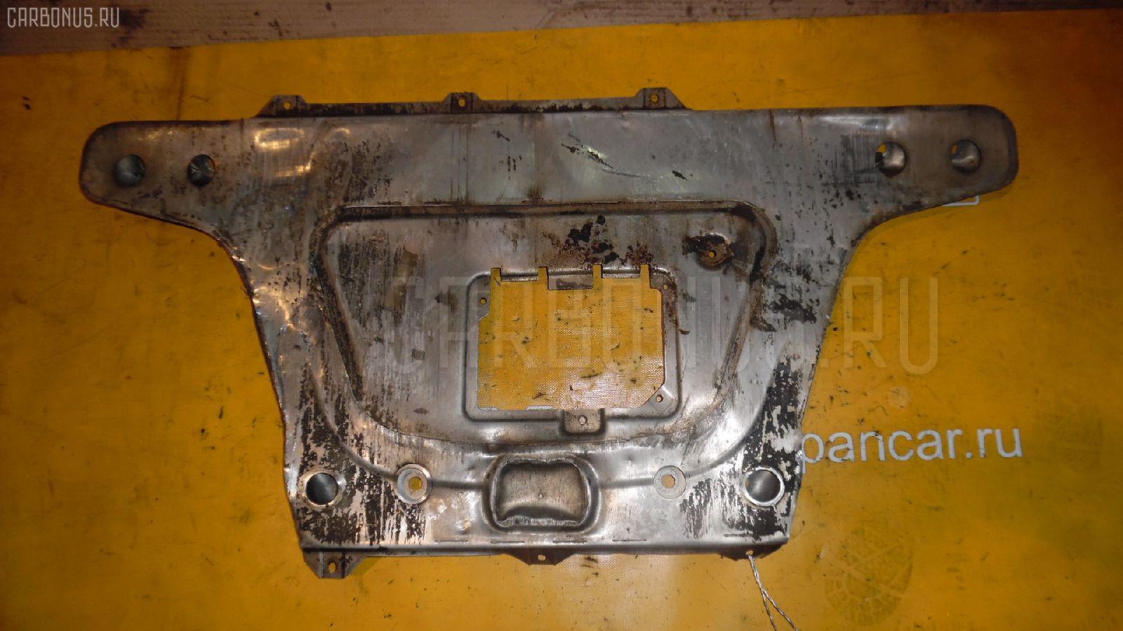 Защита двигателя BMW 3-SERIES E46-AX52 N42B20A Фото 2