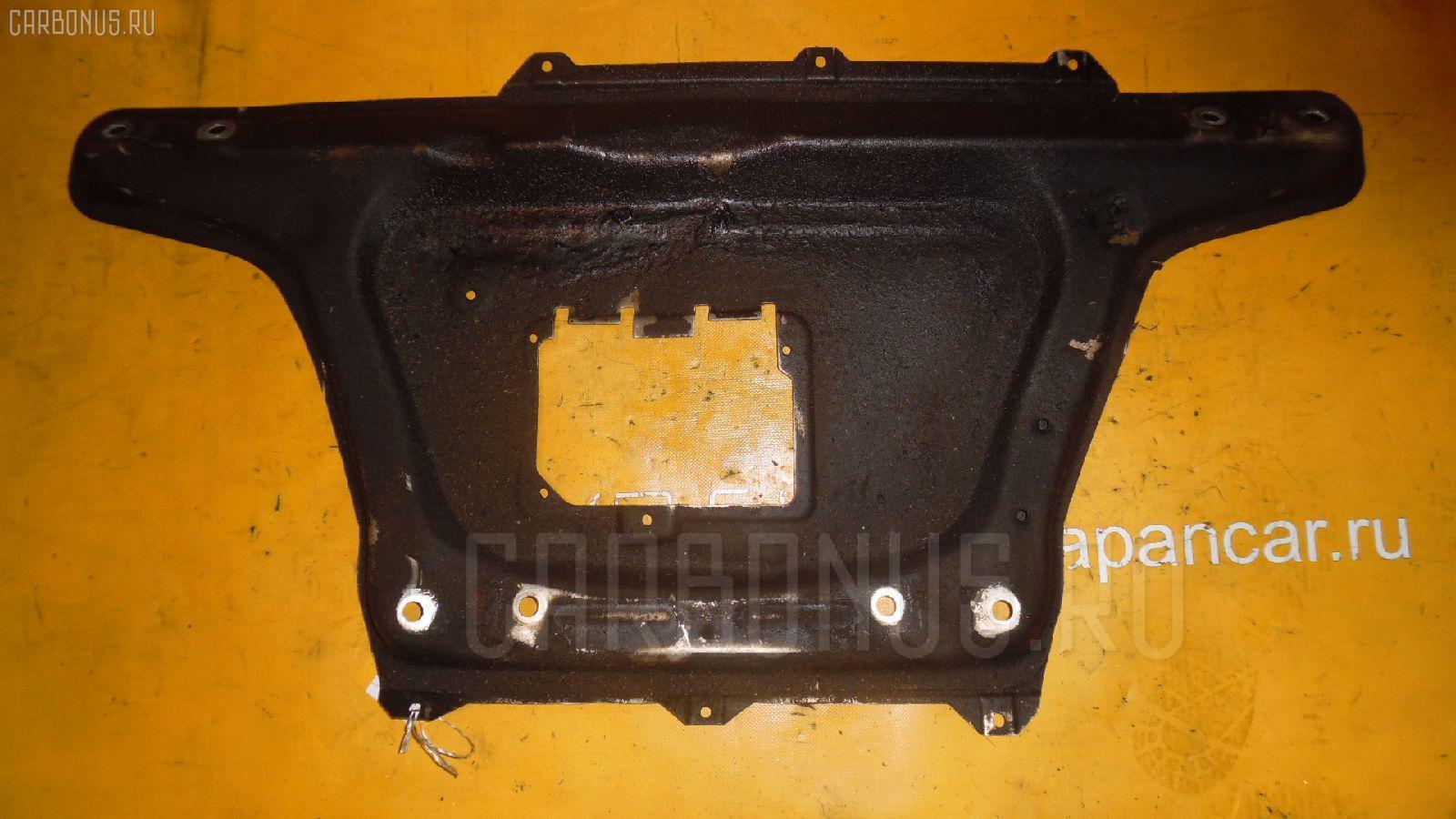 Защита двигателя Bmw 3-series E46-AX52 N42B20A Фото 1
