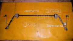 Стабилизатор Bmw 3-series E46-AX52 N42B20A Фото 4