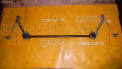 Стабилизатор Bmw 3-series E46-AX52 N42B20A Фото 3
