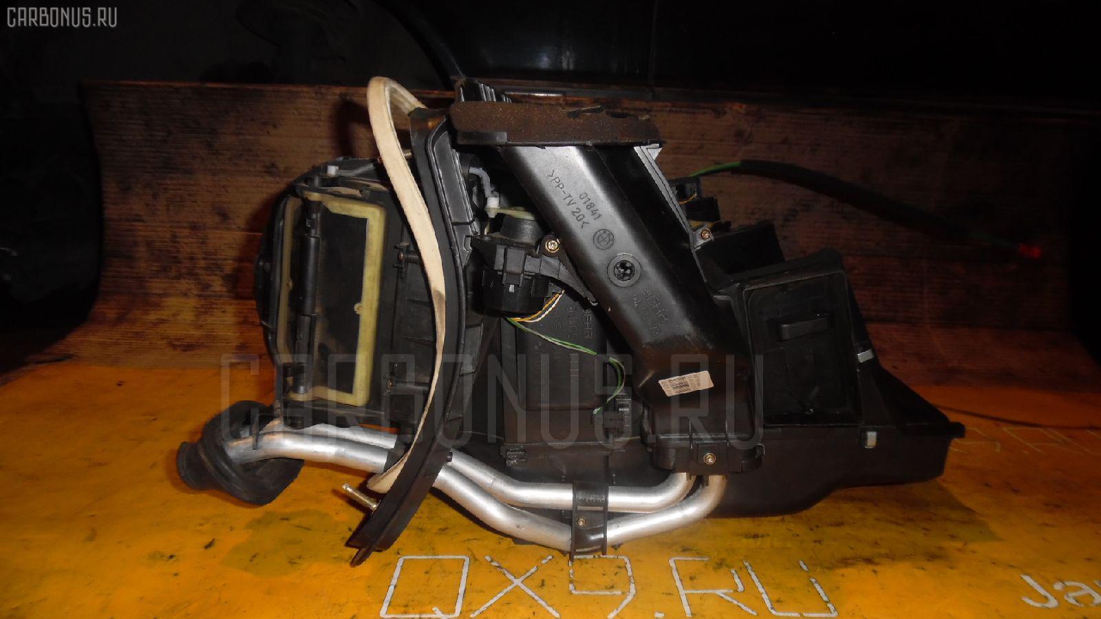 Печка BMW 3-SERIES E46-AX52 N42B20A Фото 4