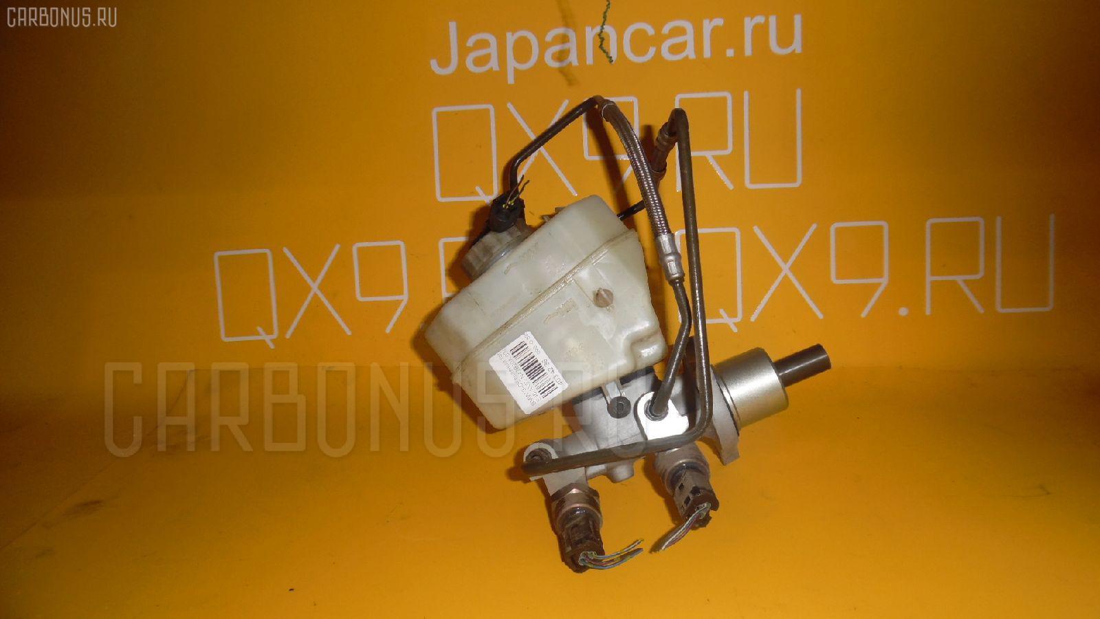 Главный тормозной цилиндр BMW 3-SERIES E46-AX52 N42B20A Фото 3