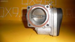 Дроссельная заслонка Bmw 3-series E46-AX52 N42B20A Фото 2