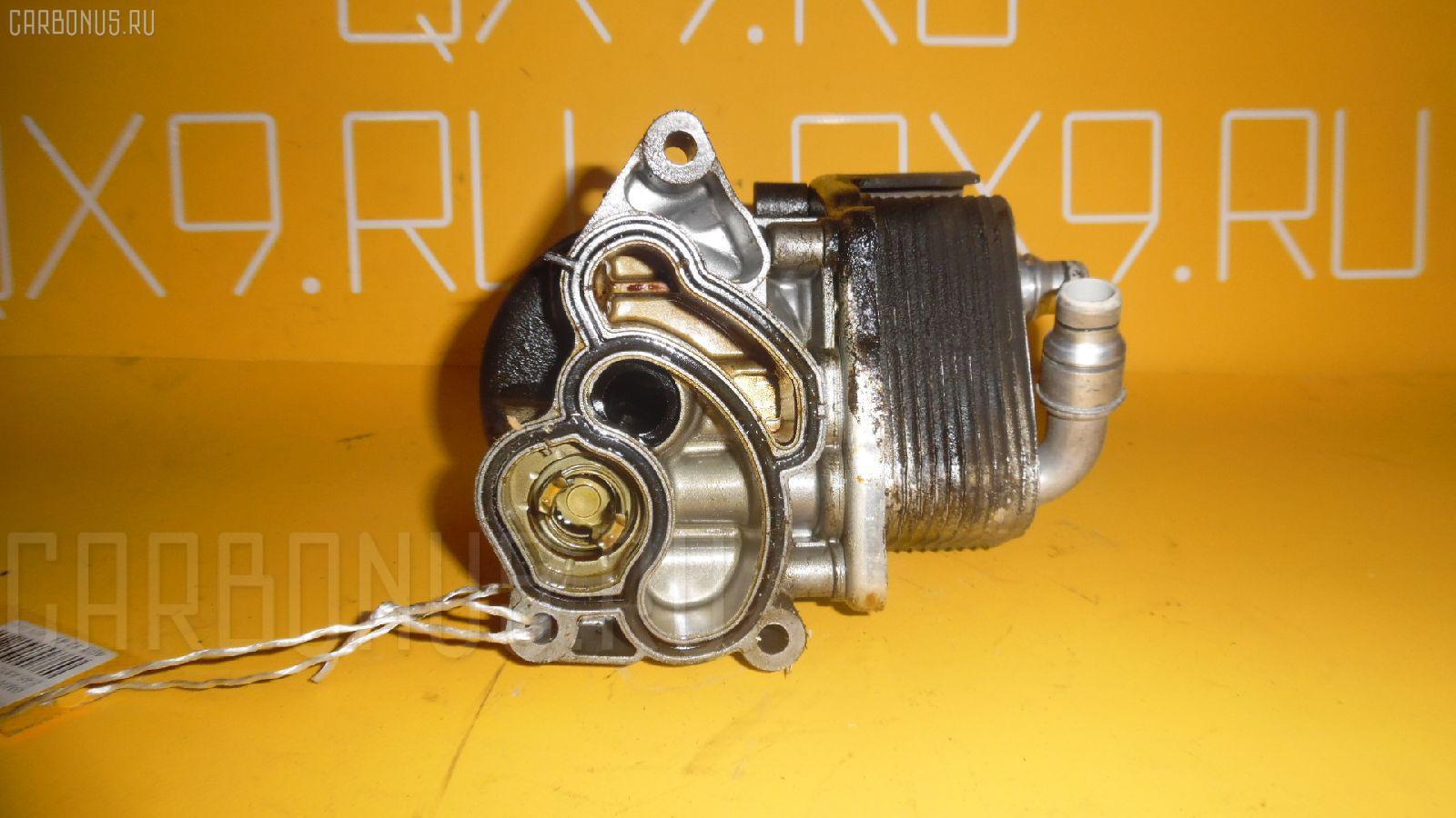 Крепление фильтра масляного BMW 3-SERIES E46-AX52 N42B20A Фото 4