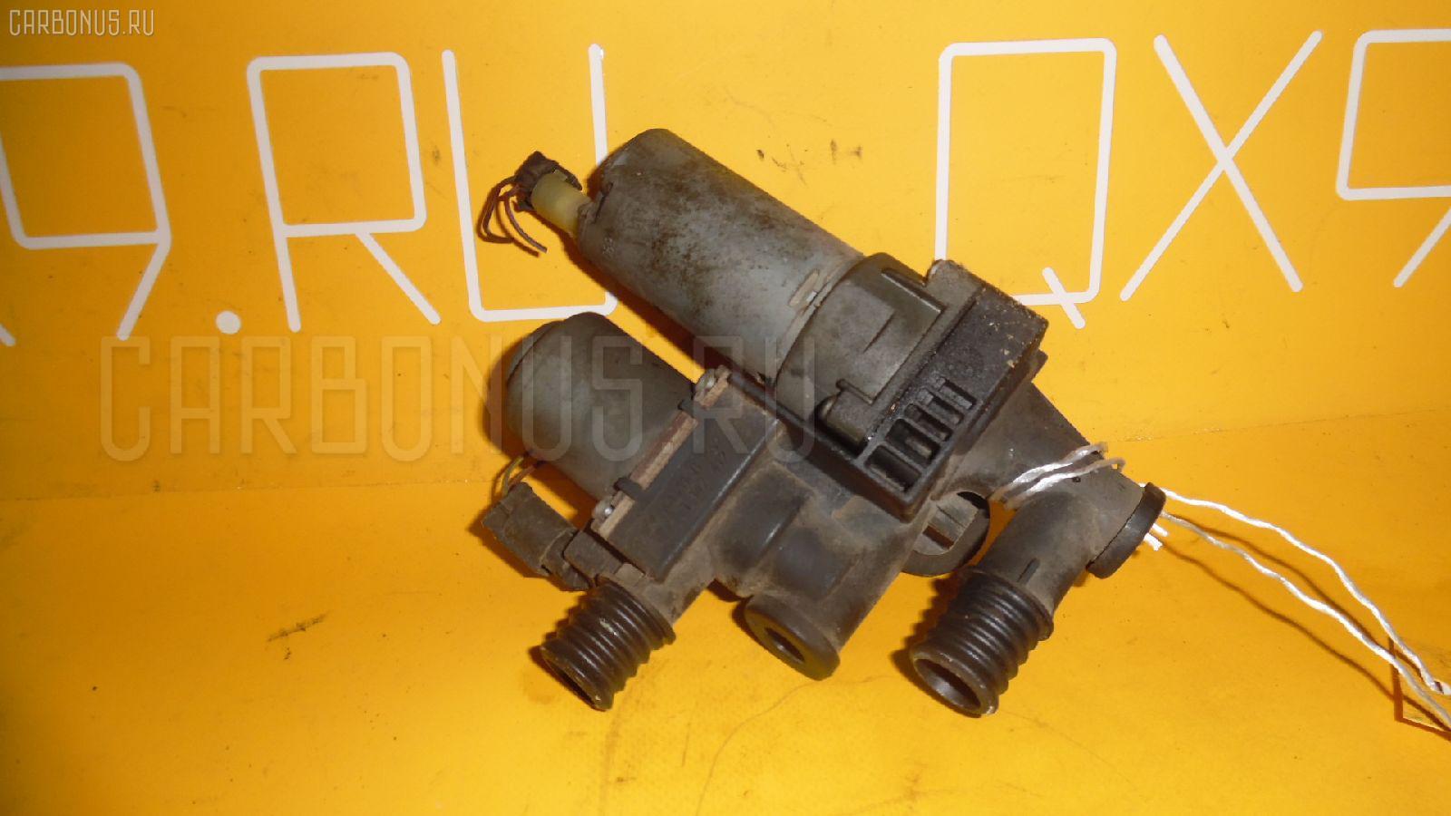 Клапан отопителя BMW 3-SERIES E46-AX52 N42B20A Фото 2
