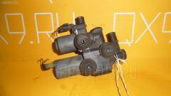 Клапан отопителя Bmw 3-series E46-AX52 N42B20A Фото 1