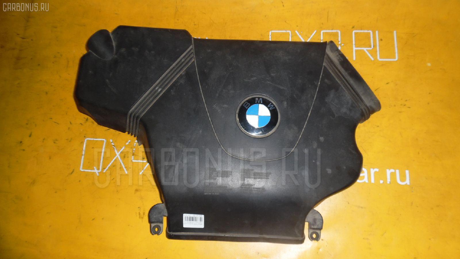 Воздухозаборник BMW 3-SERIES E46-AX52 N42B20A Фото 2