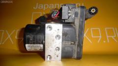 Блок ABS Bmw 3-series E46-AX52 N42B20A Фото 3