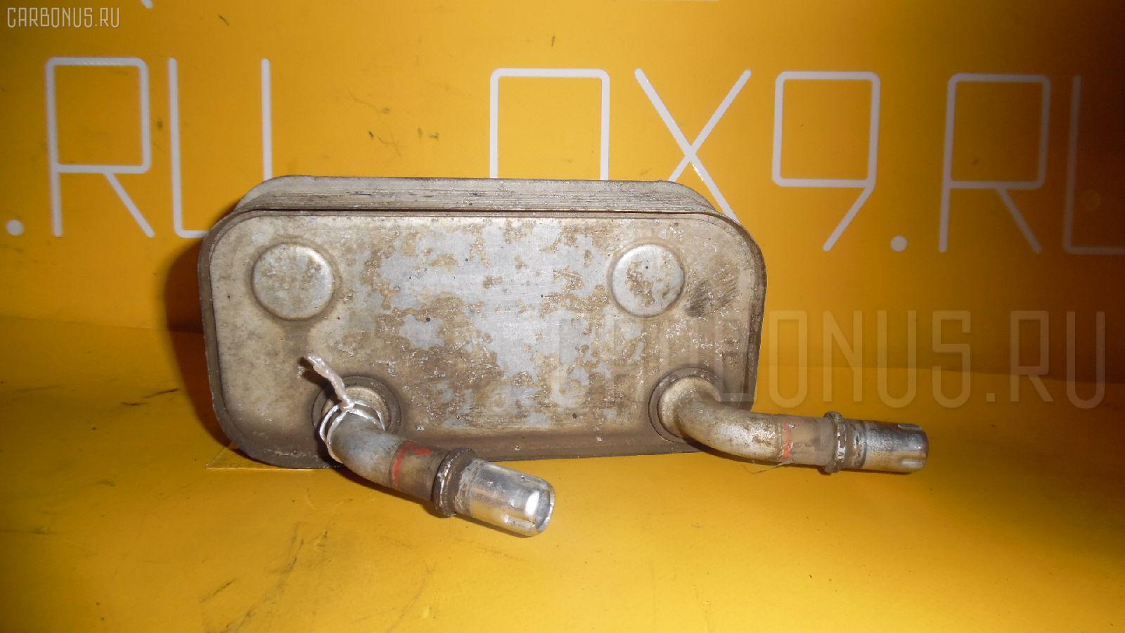 Радиатор АКПП BMW 3-SERIES E46-AX52 N42B20A Фото 1