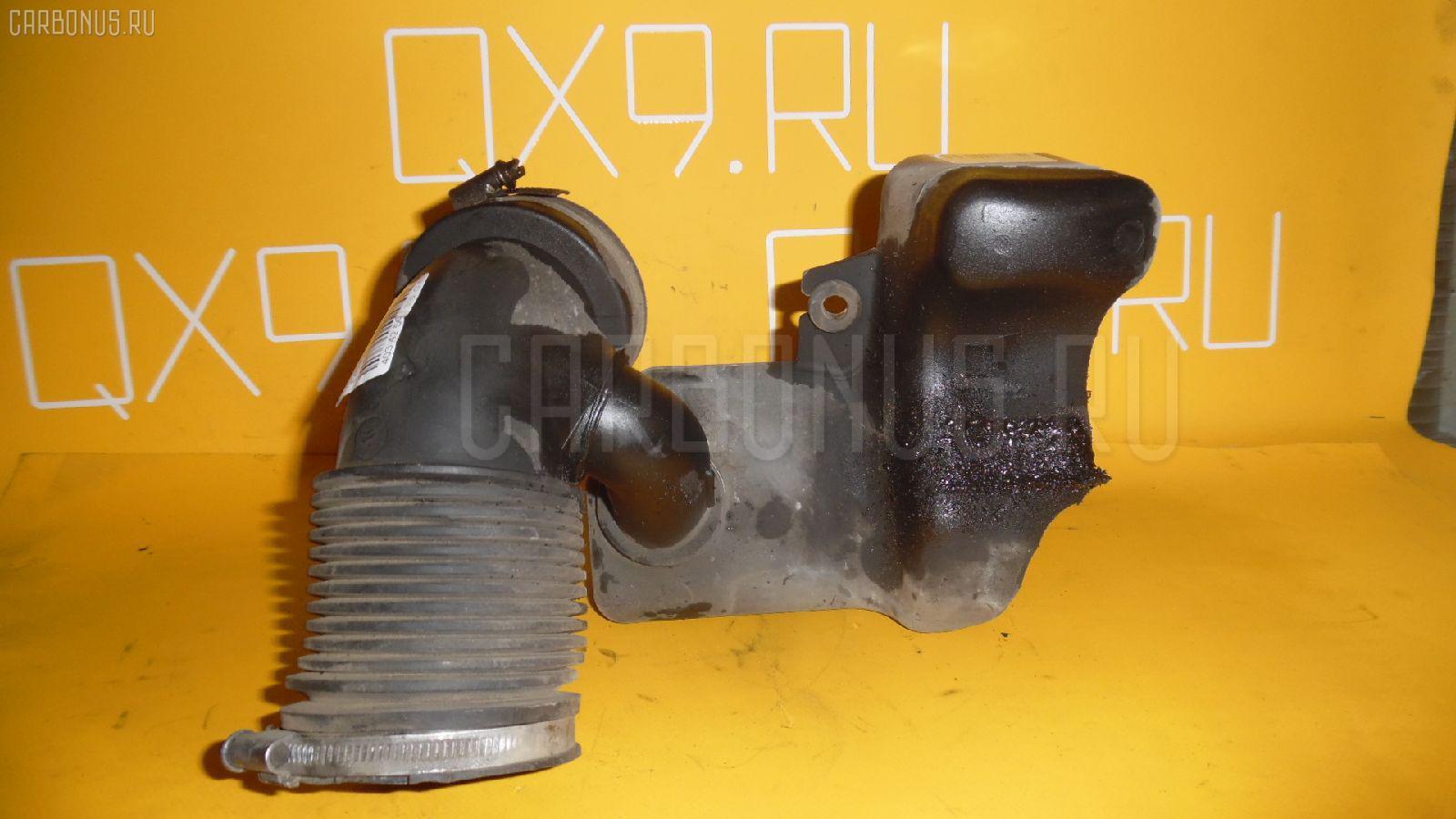 Патрубок воздушн.фильтра BMW 3-SERIES E46-AX52 N42B20A Фото 2