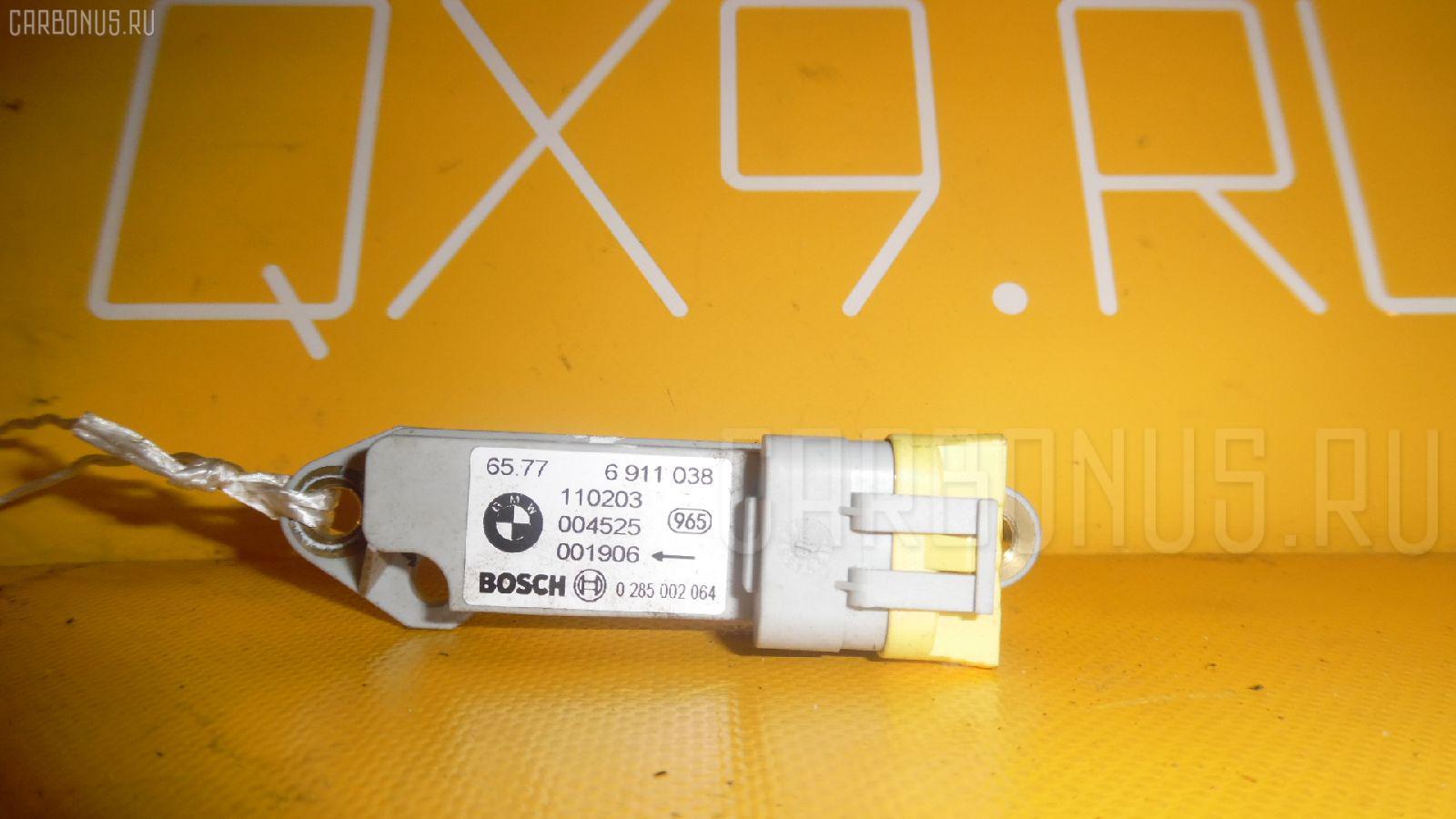 Датчик air bag BMW 3-SERIES E46-AX52 N42B20A Фото 2
