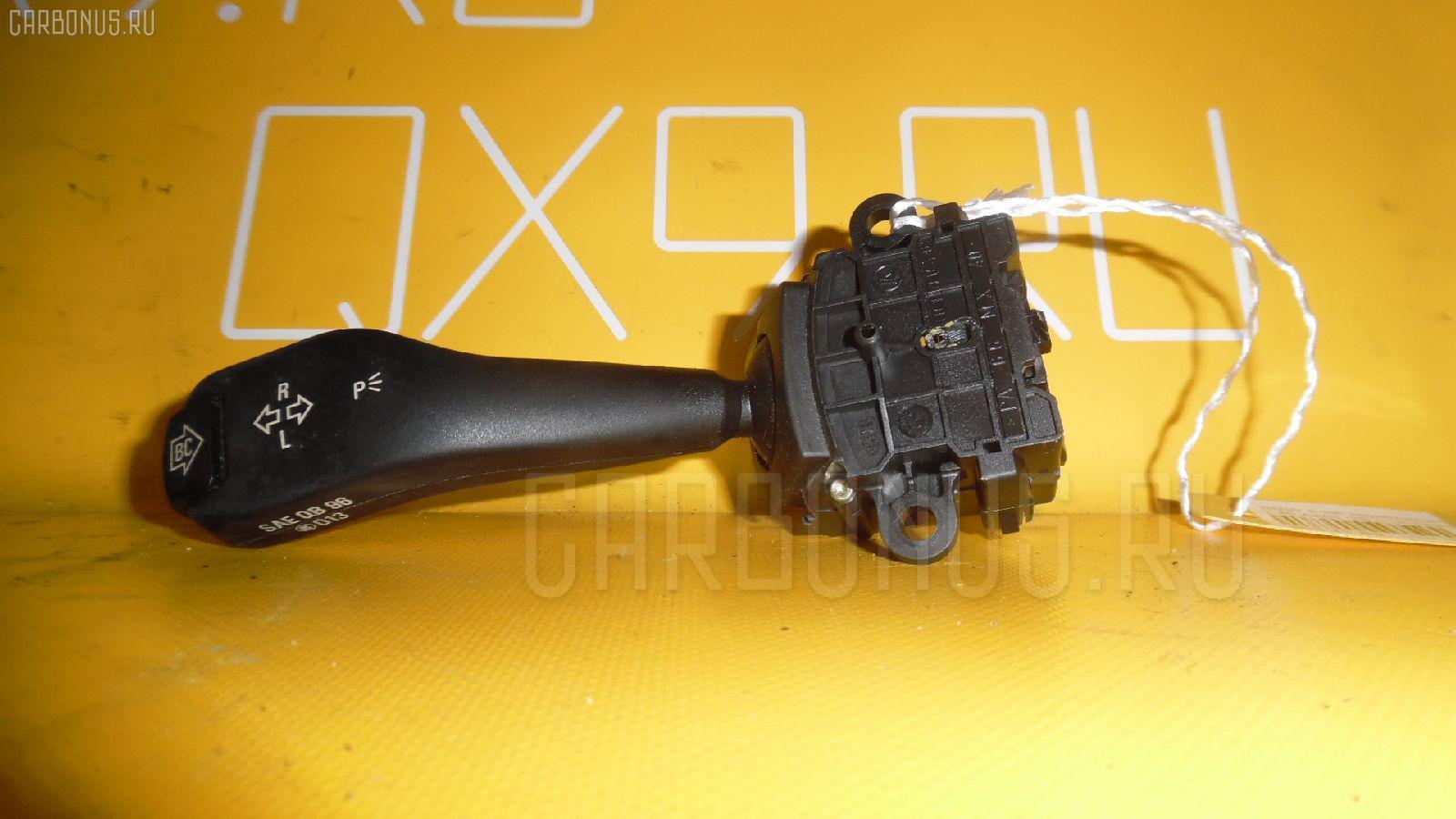 Переключатель поворотов BMW 3-SERIES E46-AX52 Фото 2