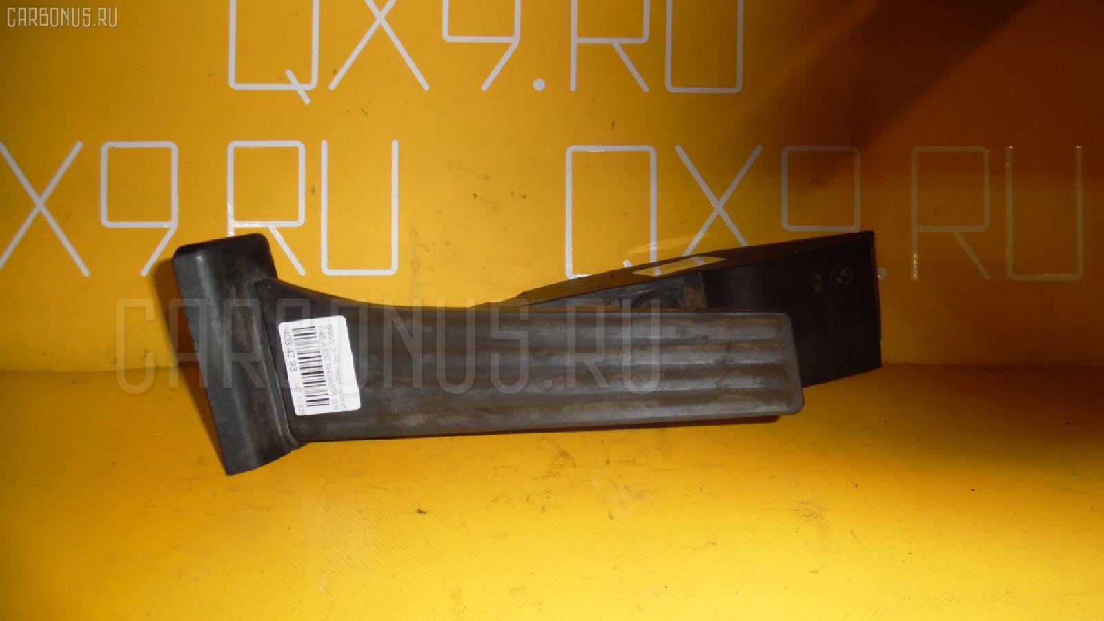 Педаль подачи топлива BMW 3-SERIES E46-AX52 N42B20A Фото 1