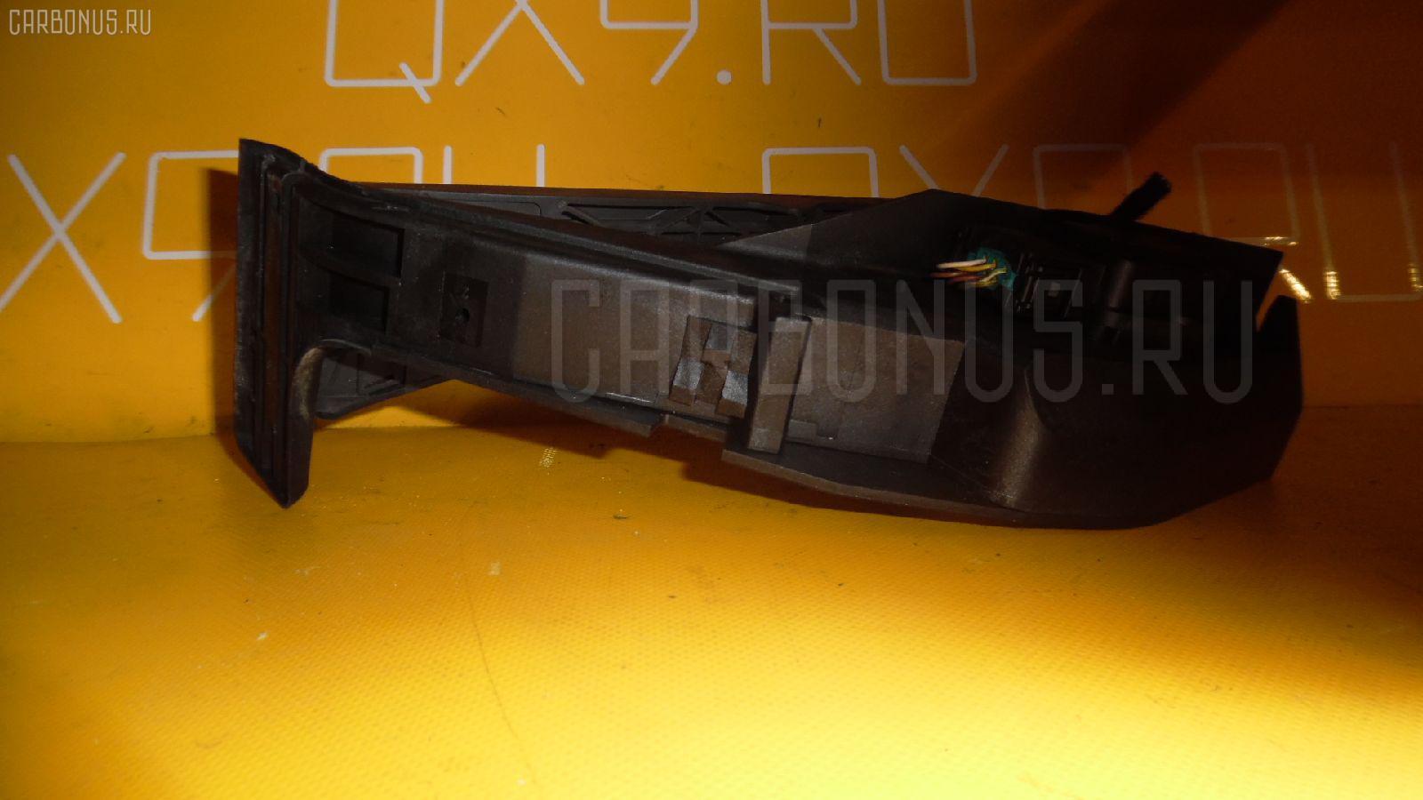 Педаль подачи топлива BMW 3-SERIES E46-AX52 N42B20A Фото 3