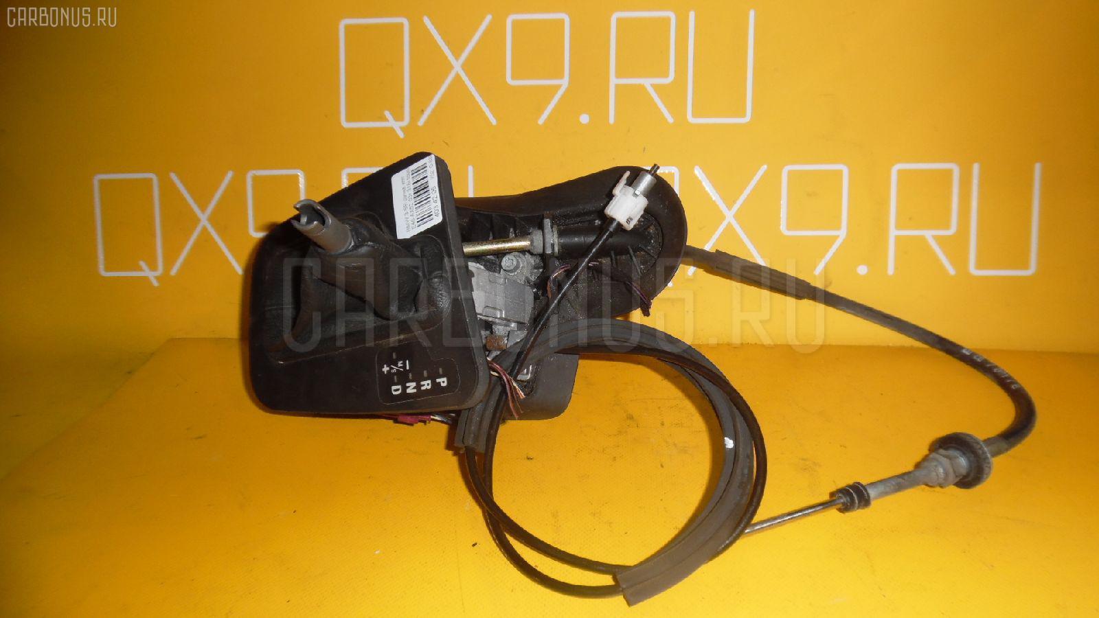 Ручка КПП BMW 3-SERIES E46-AX52 Фото 4