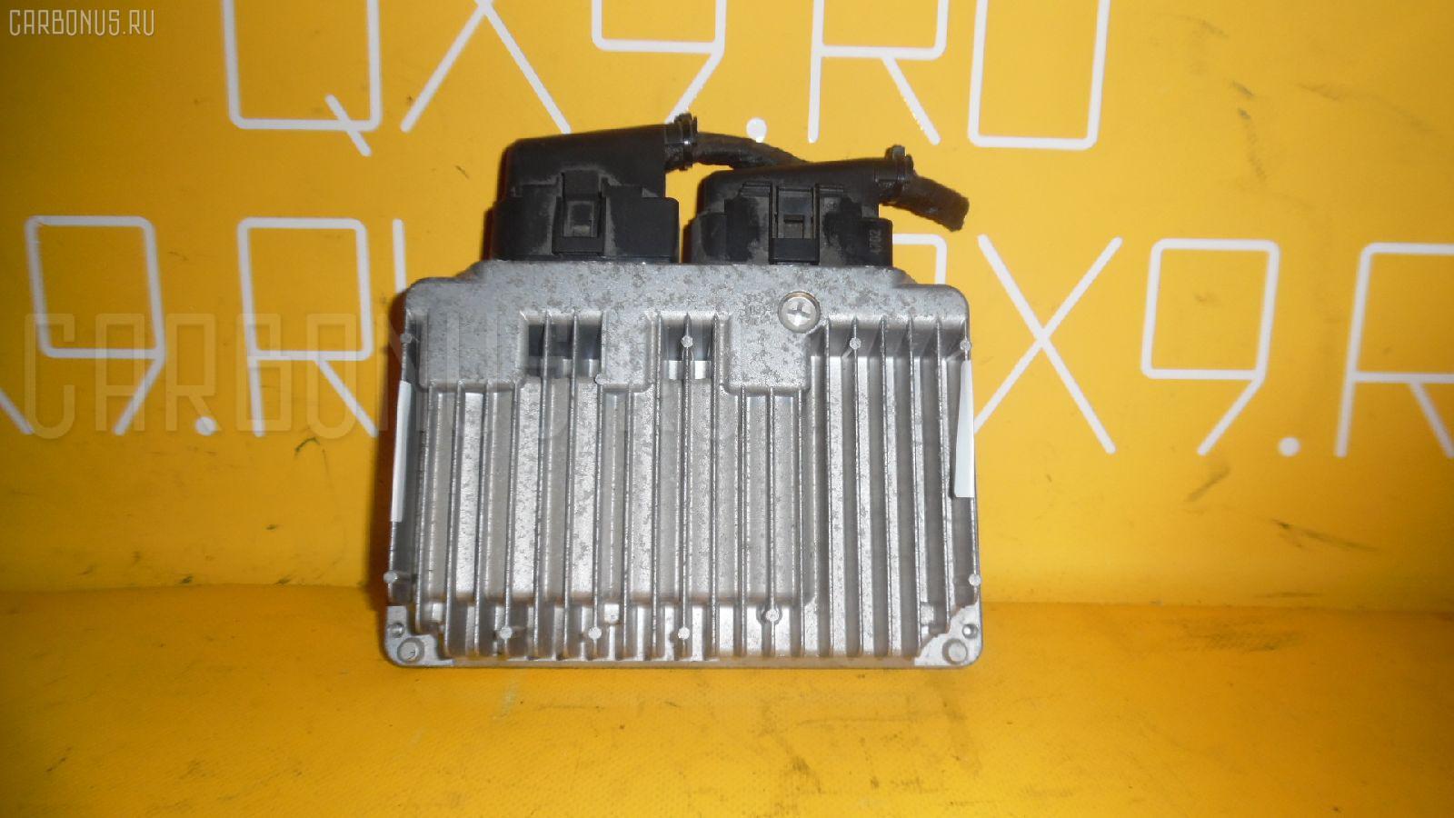 Блок упр-я BMW 3-SERIES E46-AX52 N42B20A Фото 1