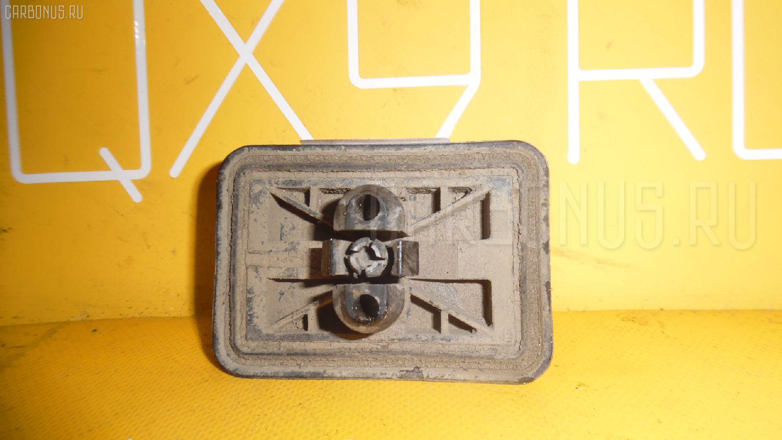 Опора под домкрат Bmw 3-series E46-AX52 Фото 1