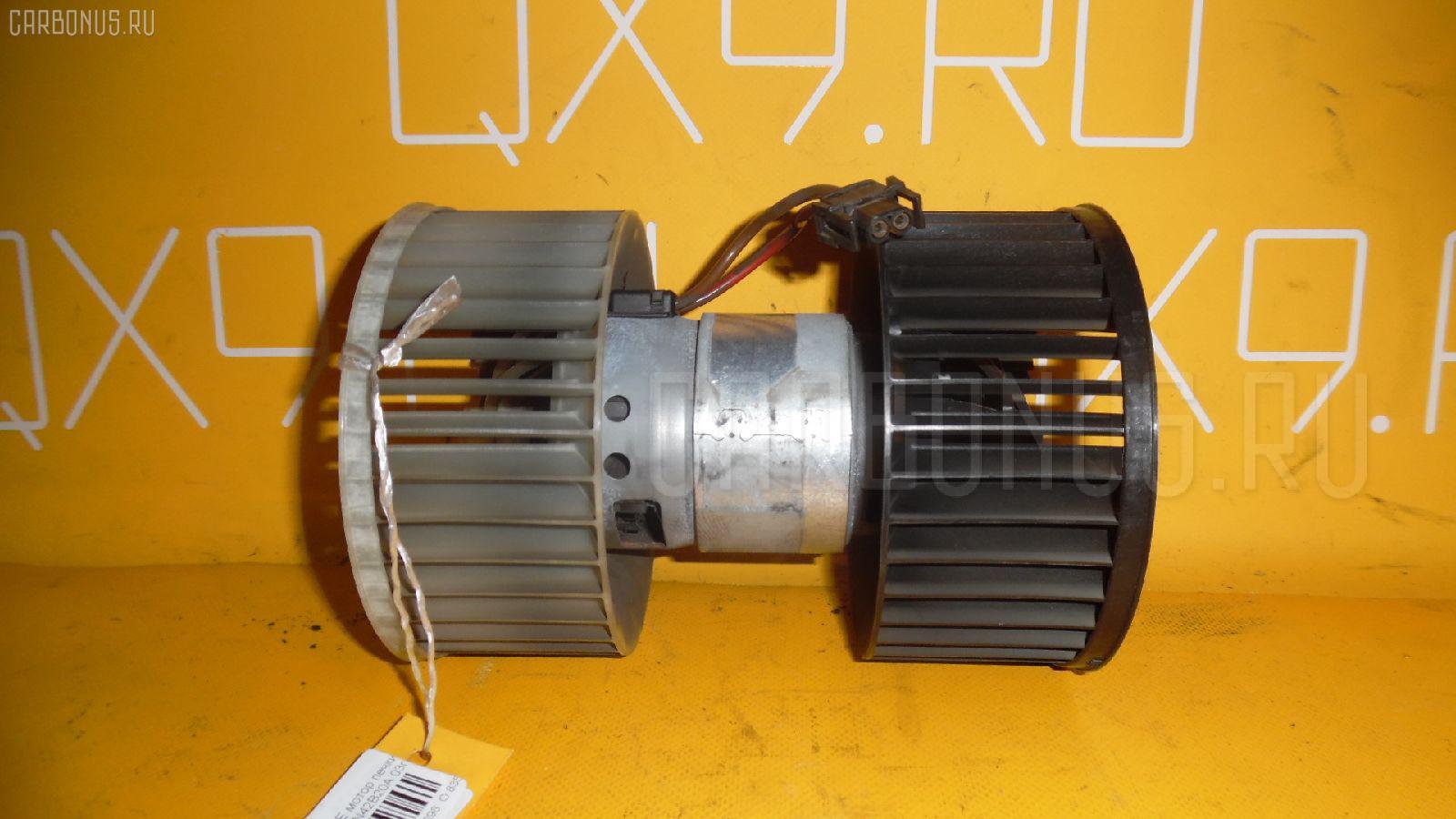 Мотор печки BMW 3-SERIES E46-AX52 Фото 3