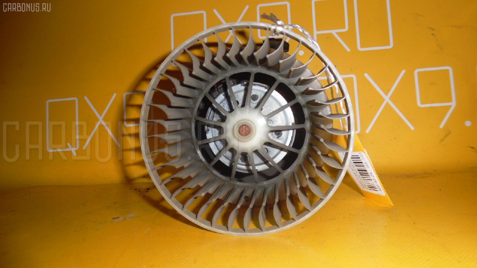 Мотор печки BMW 3-SERIES E46-AX52 Фото 2