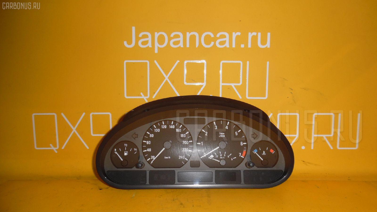 Спидометр BMW 3-SERIES E46-AX52 N42B20A Фото 5