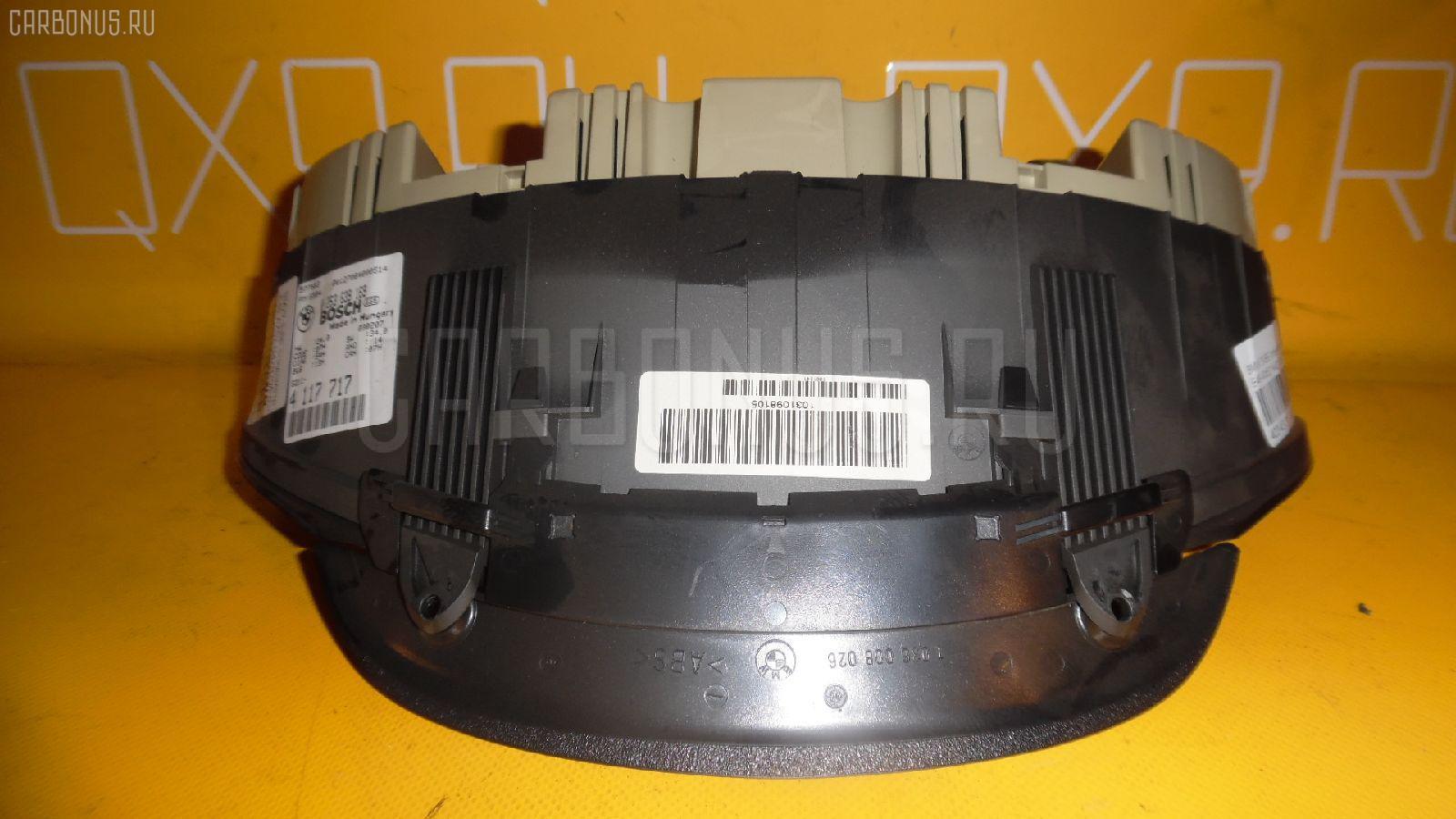 Спидометр BMW 3-SERIES E46-AX52 N42B20A Фото 2