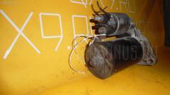 Стартер Bmw 3-series E46-AX52 N42B20A Фото 3