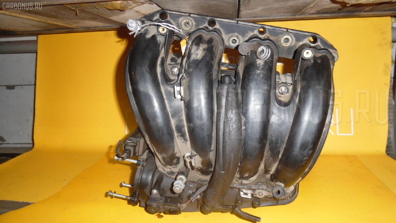 Коллектор впускной BMW 3-SERIES E46-AX52 N42B20A Фото 4