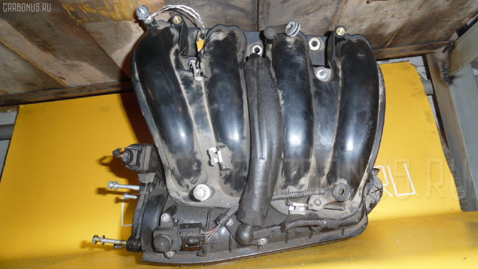 Коллектор впускной BMW 3-SERIES E46-AX52 N42B20A Фото 5