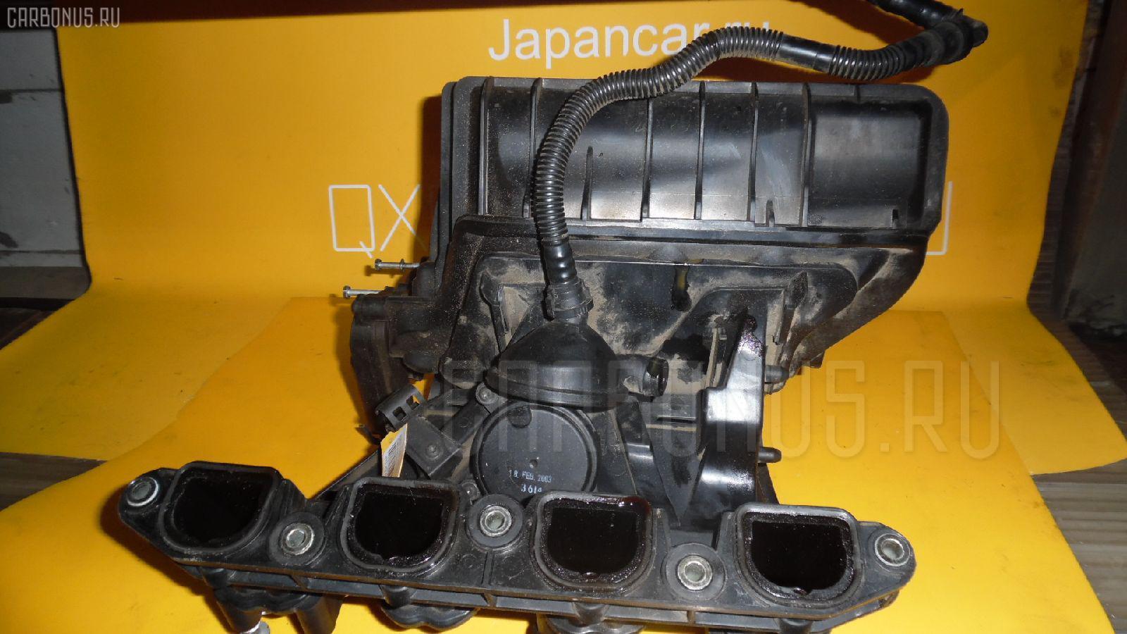 Коллектор впускной BMW 3-SERIES E46-AX52 N42B20A Фото 6