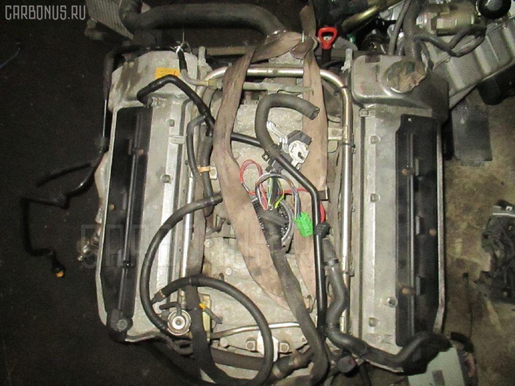 Двигатель MERCEDES-BENZ E-CLASS W210.072 119.980 Фото 5