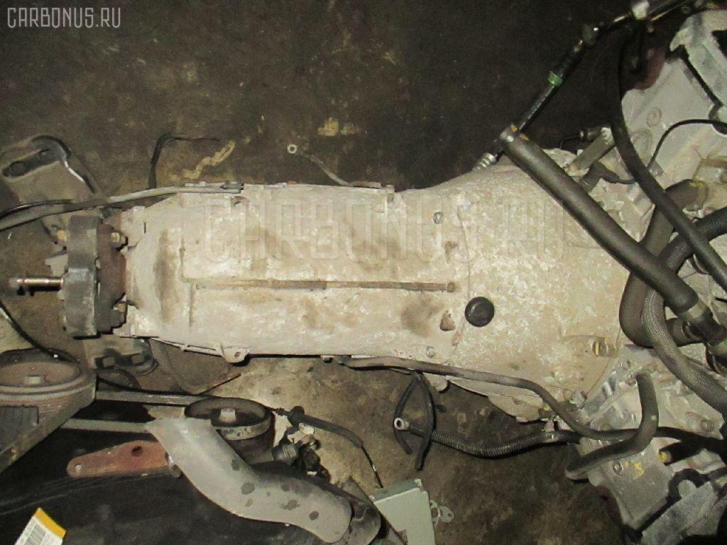 Двигатель MERCEDES-BENZ E-CLASS W210.072 119.980 Фото 9