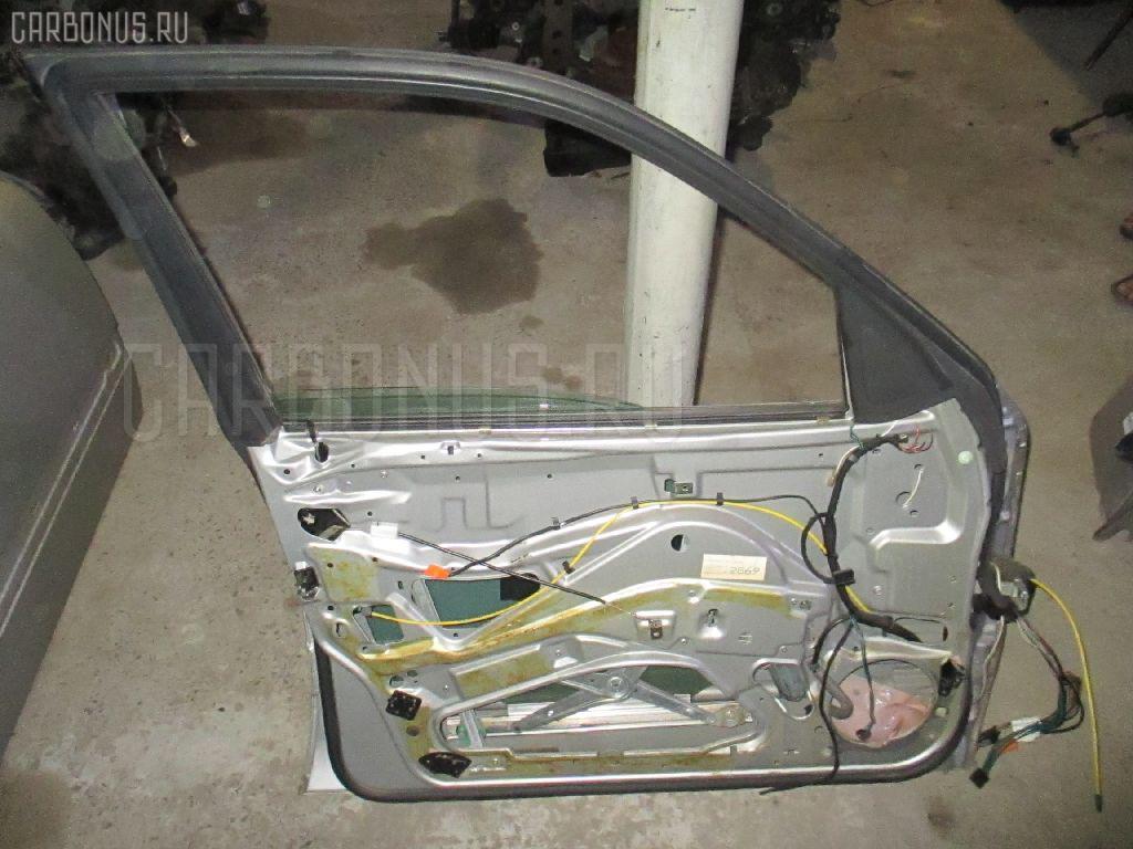 Дверь боковая MERCEDES-BENZ E-CLASS W210.072 Фото 3