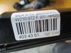 Держатель дворника Mercedes-benz E-class W210.072 Фото 3